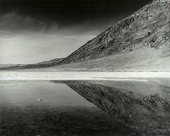 Badwater,Death Valley,418-6..2-21-81