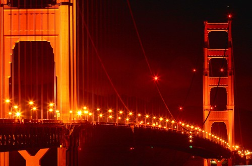 Golden Gate | by 4PIZON
