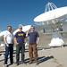 Owens Valley Radio Observatory, Ask, Kaare, Janus