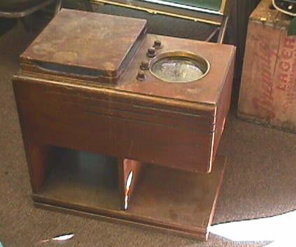 Zenith 1937 6S239 Chairside Radio | Nels Olsen | Flickr