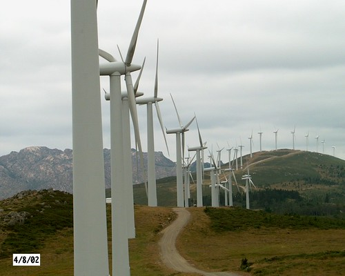 Wind Power | by Luis Alves
