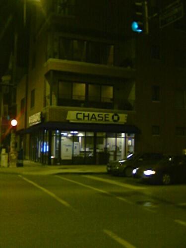 Chase Bank Th Street Vero Beach