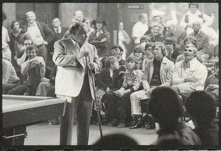Minnesota >> Minnesota Fats In Indianapolis | Kenneth O'Keeffe, who sent … | Flickr