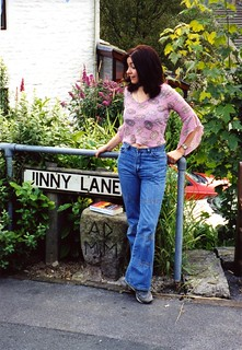 Jinny Lane | by garethfw