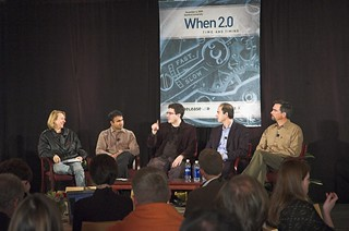 When 2.0 conference | by ptufts