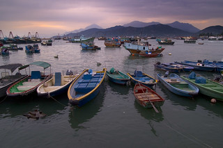 Cheung Chau | by Urban Disturbance