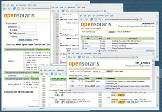 OpenGrok on OpenSolaris.org | by chandanlog