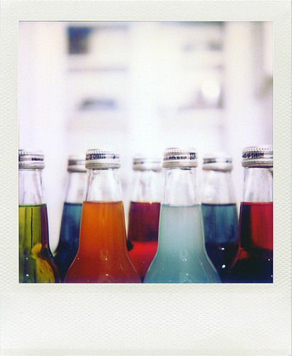 Jones Soda Bottles | by tubes.