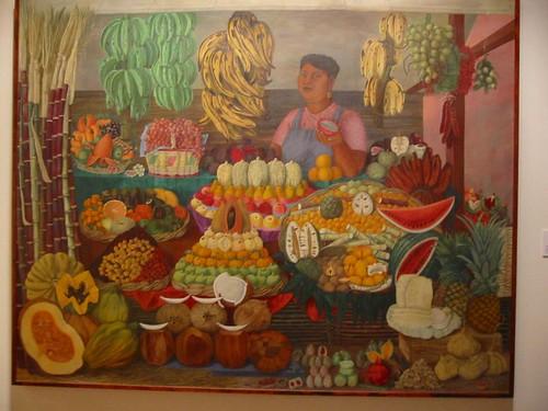 La vendedora de frutas maacutes rica del mundo ver video completo aqui httplopoteamcom3fnr - 2 7