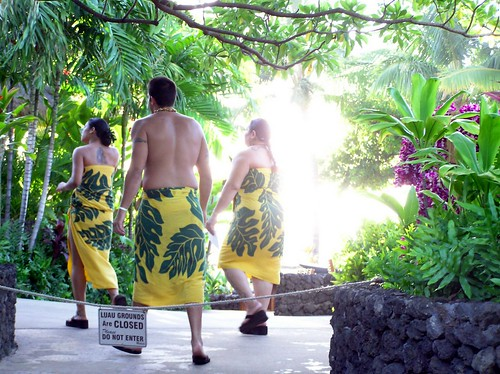 Old Lahaina Luau | by steena