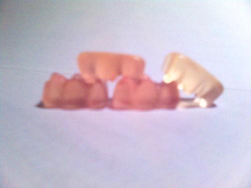 Gummy Bears Sex
