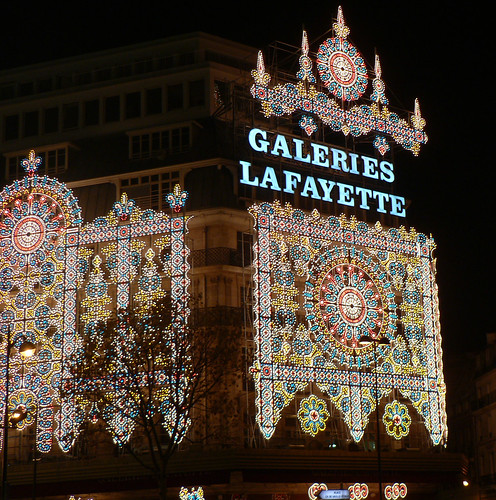 Galeries Lafayette | by Claudecf