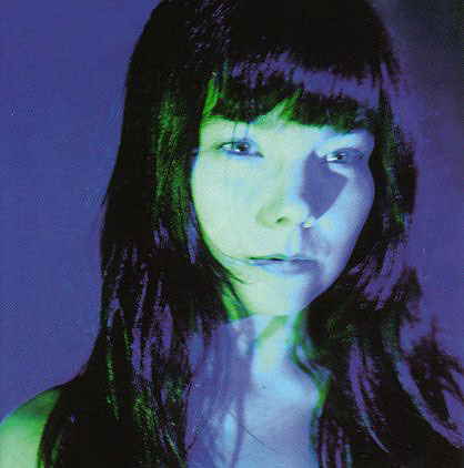Bjork Telegram 1 | Bjork Zine Photo Gallery 2 | Flickr