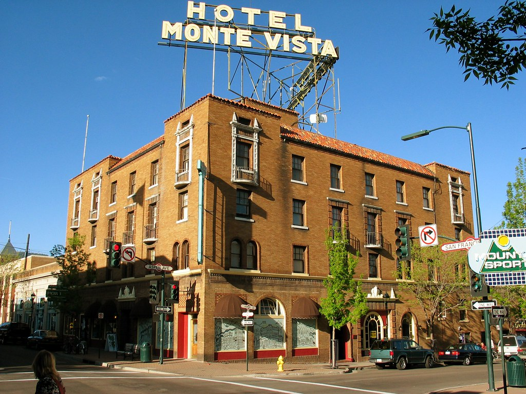 free online personals in monte vista When you want free high-speed internet and a complimentary breakfast, stay at the best western movie manor, the number-one ranked hotel in monte vista, co.