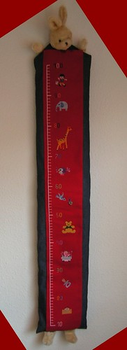 Un metro para medir bebes mi madre es una artista - Metro para medir ...