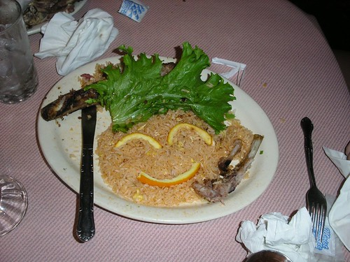 Bbq Thai Food