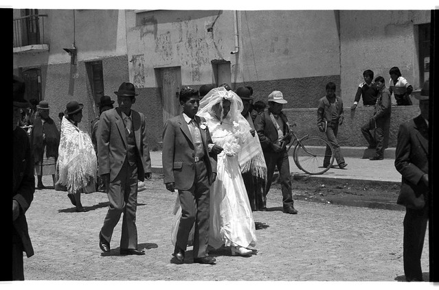 Wedding in the Altiplano, Bolivia, 86 | by Marcelo  Montecino