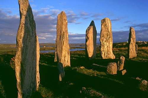 Callanish Stones, Isle of Lewis | by ßlϋeωãvε