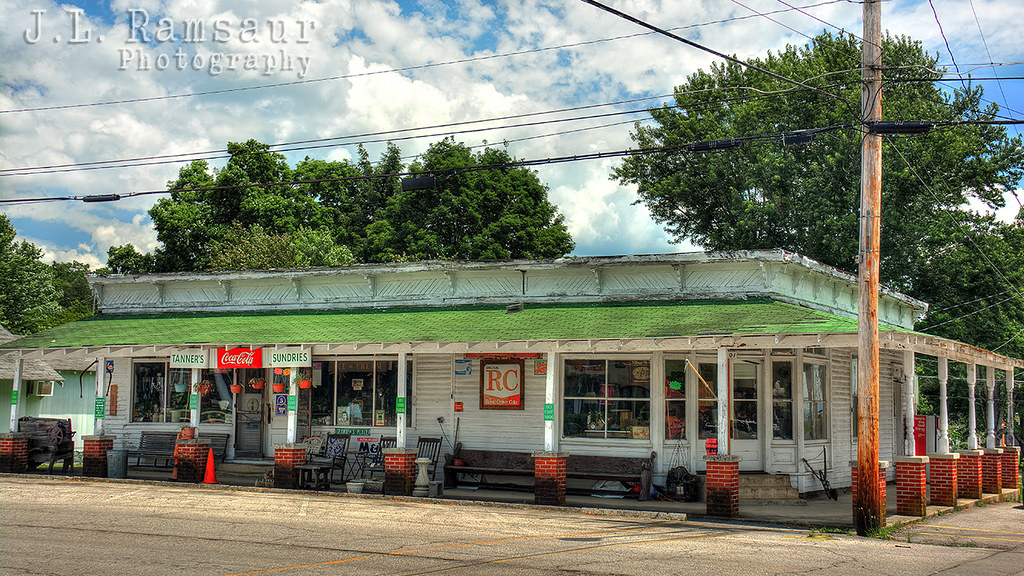 Tanner S Sundries Wartburg Tn These Small Town America Flickr