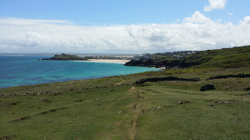 St Ives #SWCP #sh
