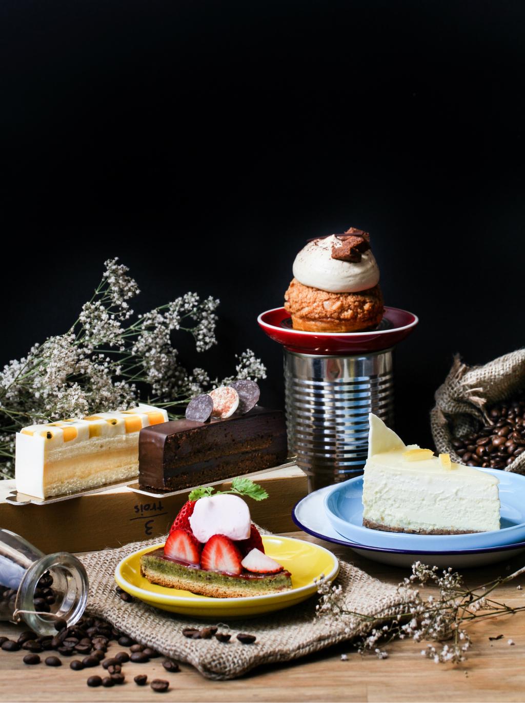 Good Desserts @ FIX