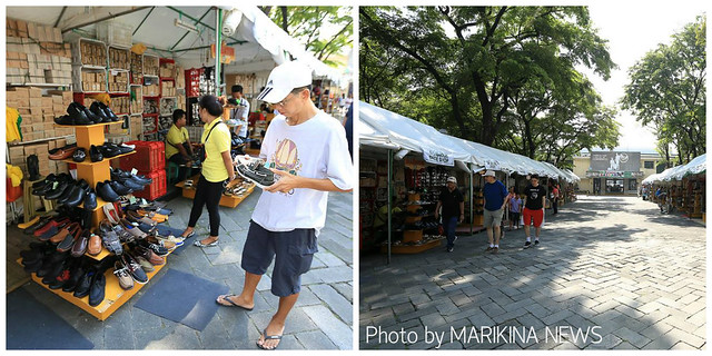 Marikina Back-To-School Bazaar 2015 photo by Marikina News