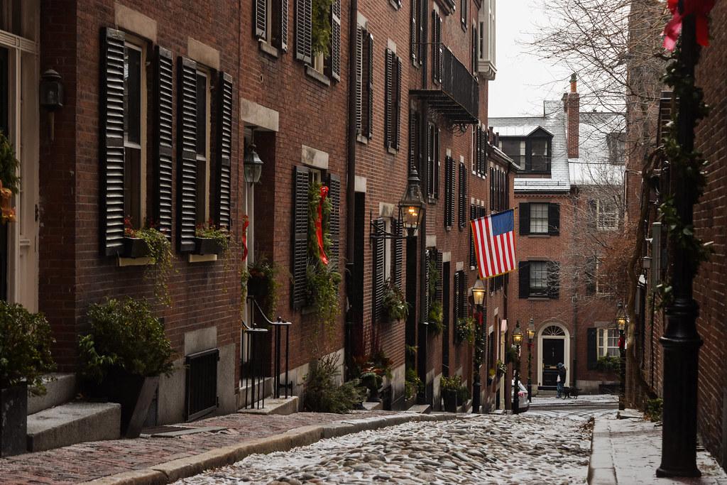 Rent On Tour Boston