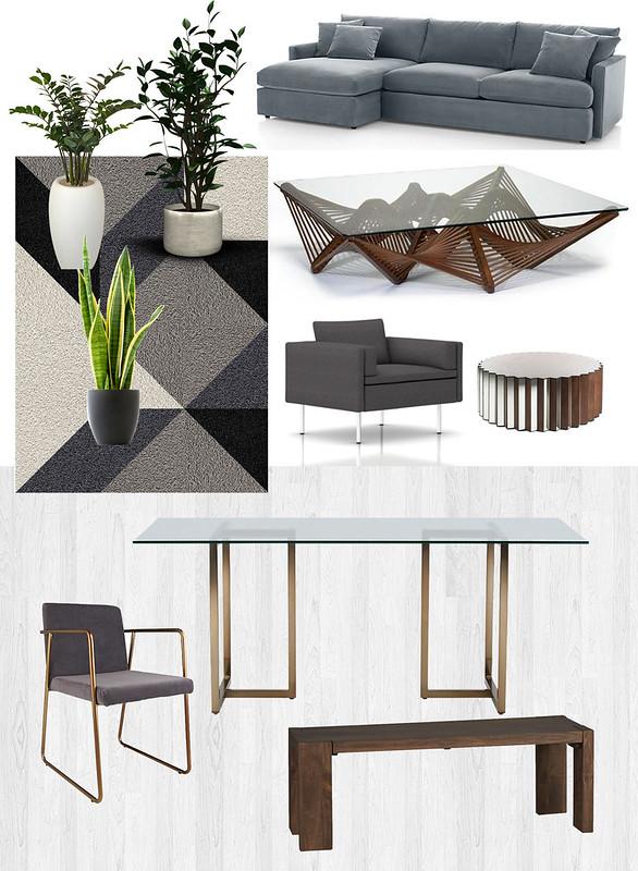 Wwwraleenecom Renovating - Silverado rectangular coffee table