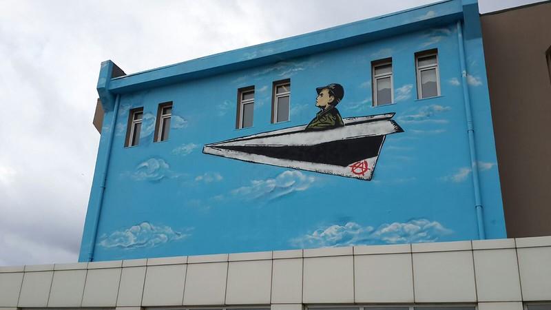 anarchy plane- istanbul- 2015