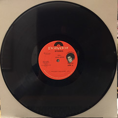 JAMES BROWN:HELL(RECORD SIDE-D)