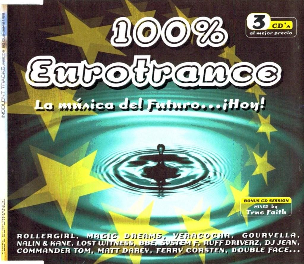 100 eurotrance
