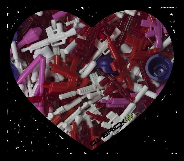 Valentine's Freebies