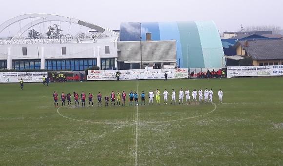 Campodarsego-Virtus Verona 0-0: reti bianche nel pantano