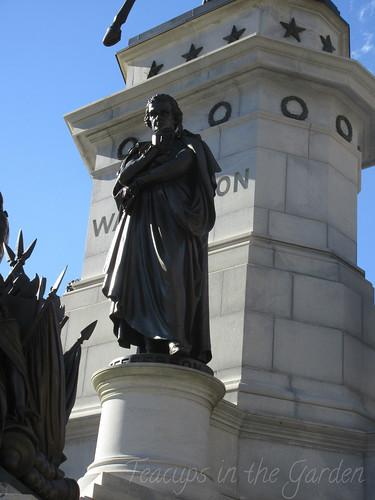 Founder-Thomas Jefferson