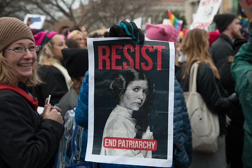 Women's March on Washington D.C.