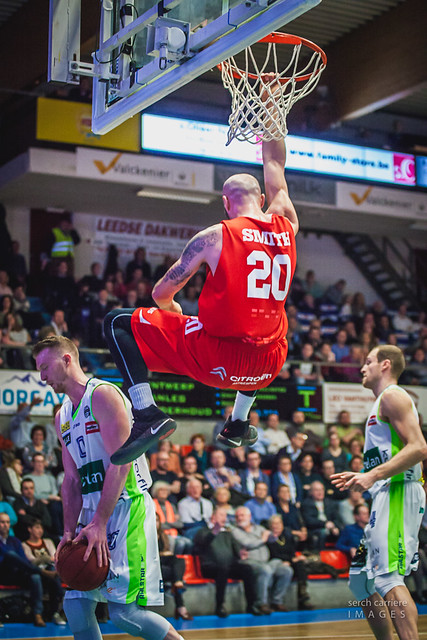 CRELAN OKAPI AALSTAR | 70 - 93 | PORT OF ANTWERP GIANTS