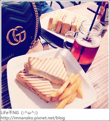 新莊早午餐-good morning