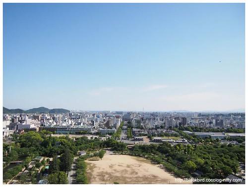 Himeji castle #11