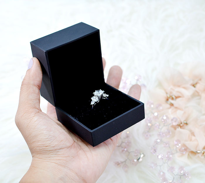 Beautiful Engagement Rings Zoey Philippines Gen Zel She Sings