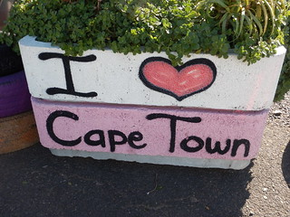I Heart Cape Town