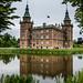 Reflection of a castle (Explore 2015-06-30)