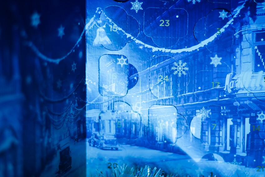 Christmas tag joulu pipareita joulkalenteri-3374