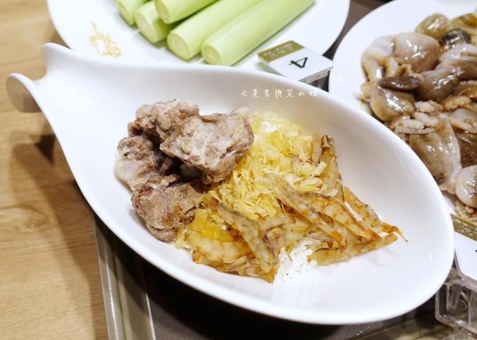 30 蒸龍宴 活體水產 蒸食 台北美食 新竹美食 台中美食