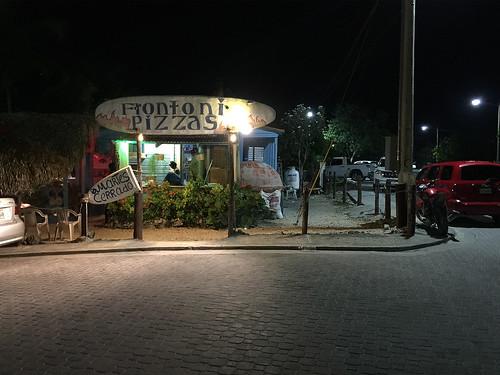 104 - Fontoni Pizzas - Bayahibe