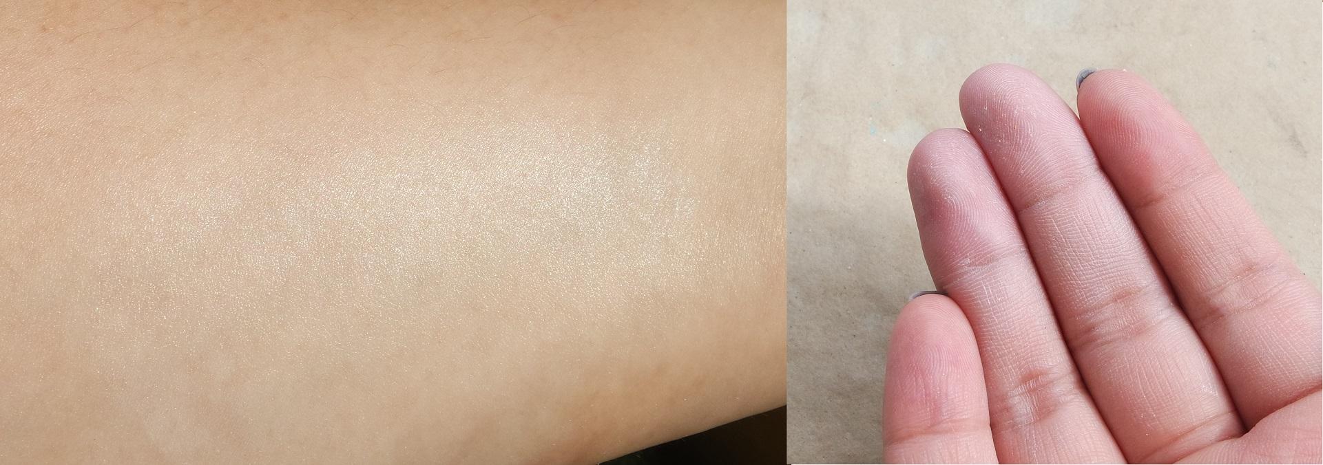 Instantly Brighter Skin