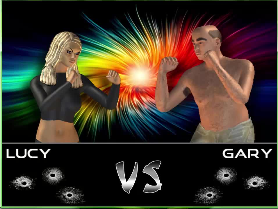 Video1 | The best ballbusting game ever made! Download it