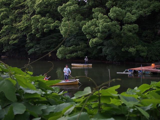 Benkei   Fishing Club, Akasaka, Tokyo