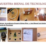 MUESTRA BIENAL DE TECNOLOGÍA
