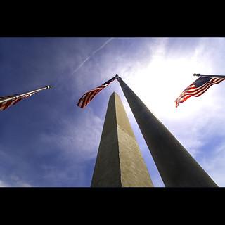 Washington Monument Washington