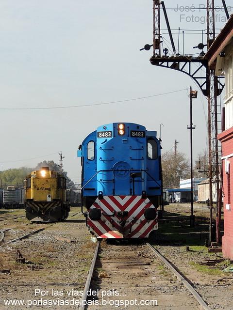 ALCO RSD35 6478 - RSD16 8483